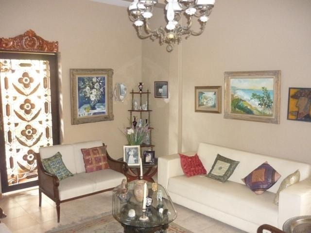 casa en venta santa elena  20-132 mf