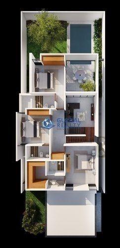 casa en venta, santa gertrudis copó zona cabo norte. cv-4508