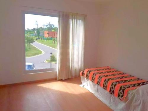 casa en venta santa guadalupe 3 dorms impecable