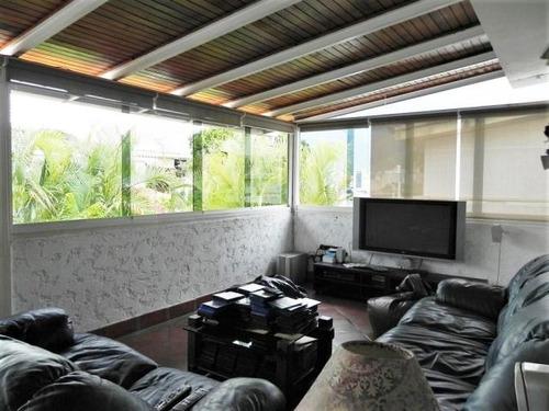 casa en venta santa marta caracas  edf 17-11031