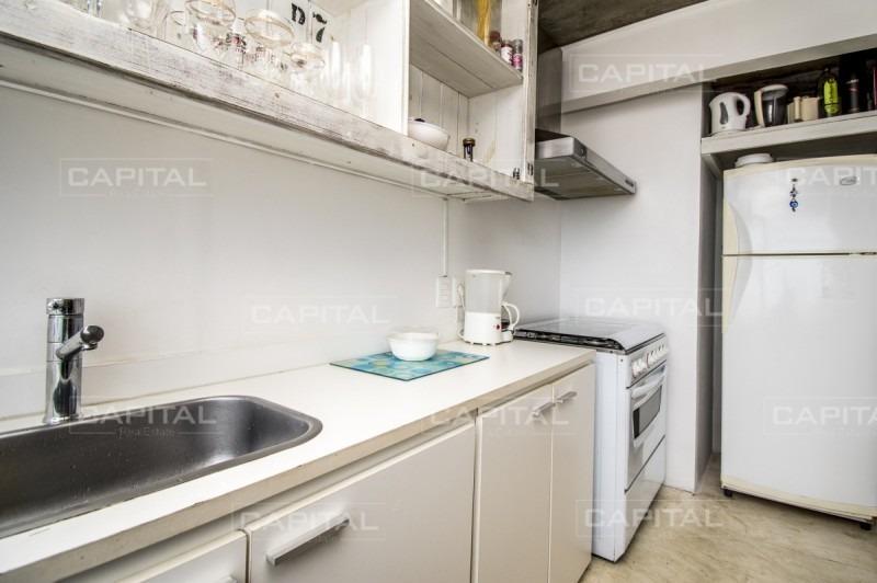 casa en venta santa monica - jose ignacio tres dormitorios-ref:27827