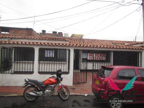casa en venta sector la capillana cucuta