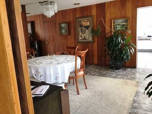 casa en venta, sierra guadarrama, lomas de chapultepec