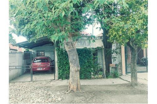 casa en venta sobre gran lote
