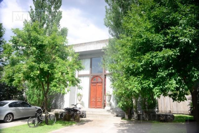 casa en venta sobre lote perimetral - santa catalina, villanueva.