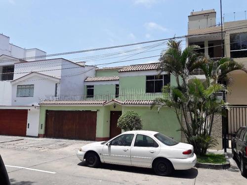 casa en venta: surco