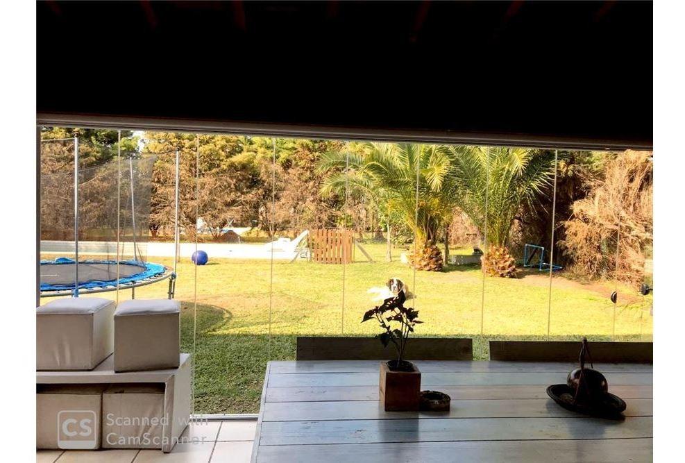 casa en venta talar del lago 2