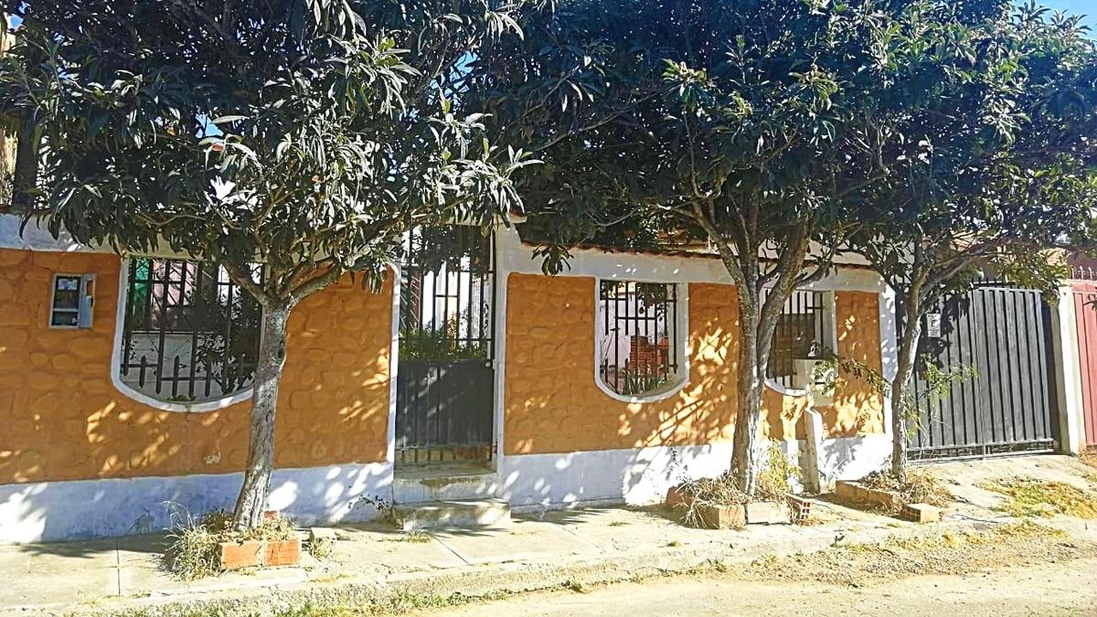 casa en venta tarija alto senac