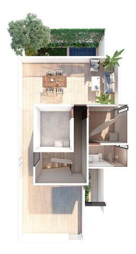casa en venta, temozón norte, cerca de city center. cv-5075
