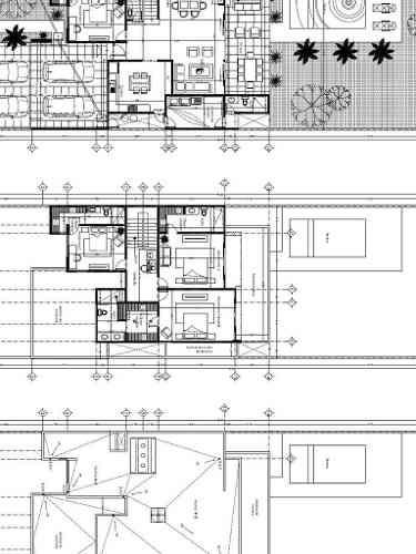 casa en venta temozón x (mod. b)