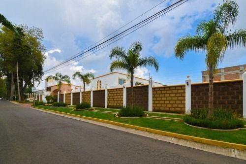 casa en venta tenancingo lujo y buen clima