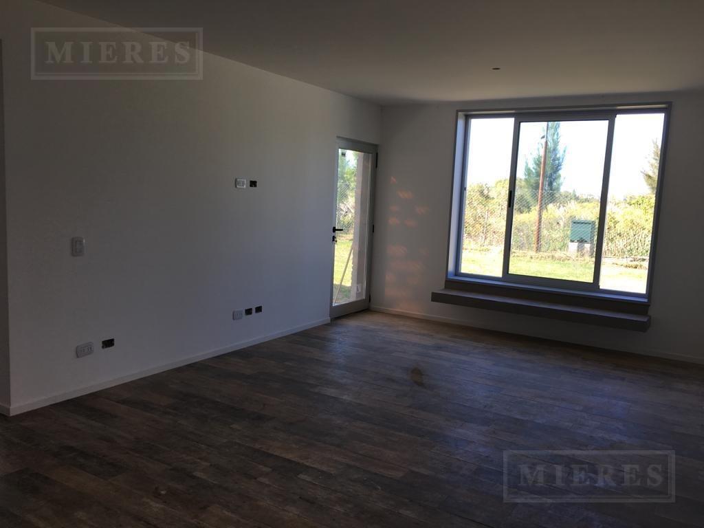 casa en venta - tipas, nordelta - 3 dormitorios con dependencia - valor oportunidad