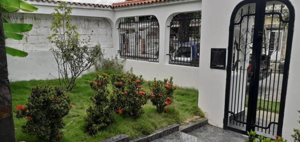 casa en venta trigal norte val. cod 19-16864 lg