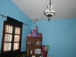casa en venta trigal norte valencia carabobo 20-8404 dam