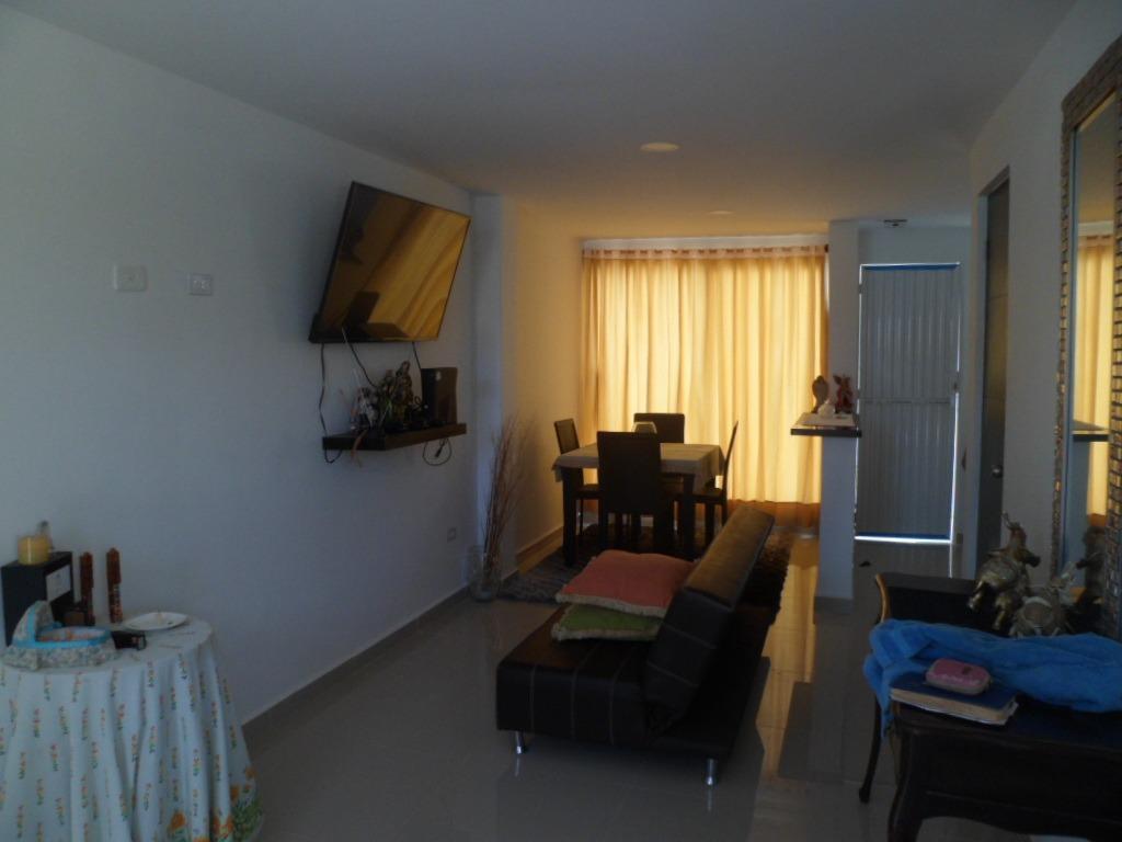 casa en venta, turbaco el country, bolivar