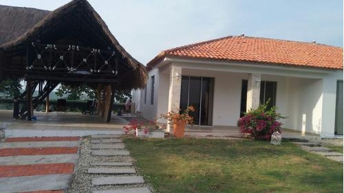 casa en venta, turbaco la hacienda, bolivar