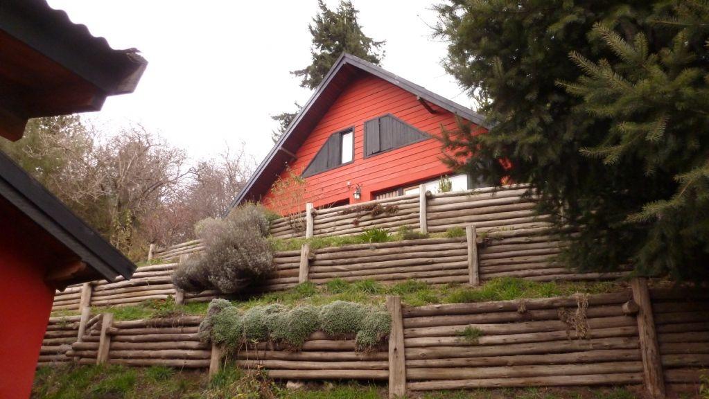 casa  en venta ubicado en altos del chapelco, san martin de los andes