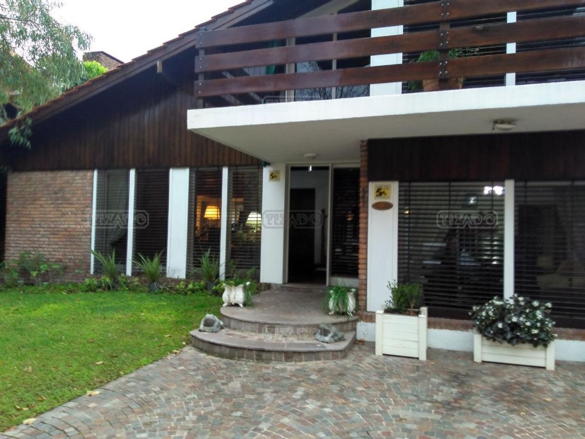 casa  en venta ubicado en bajo de san isidro, zona norte