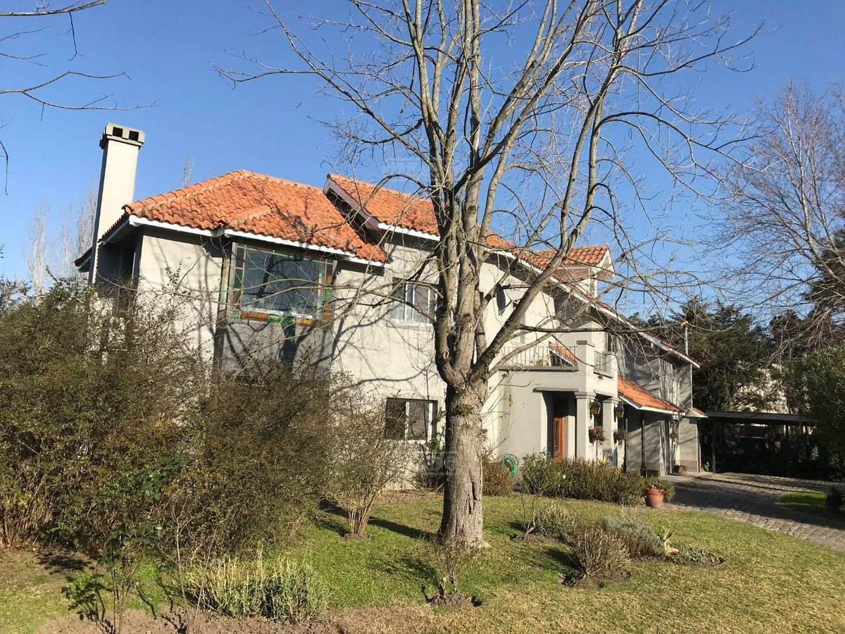 casa  en venta ubicado en bella vista, zona norte