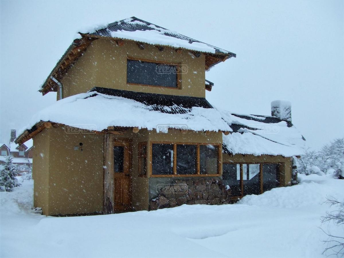 casa  en venta ubicado en cerro catedral, bariloche