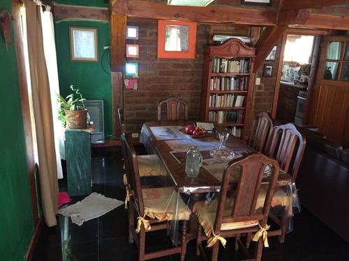 casa  en venta ubicado en dina huapi, bariloche