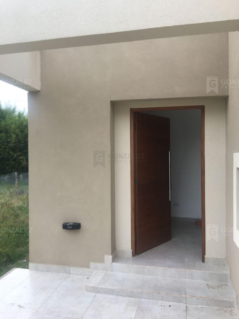 casa  en venta ubicado en el portal de pilar, pilar y alrededores