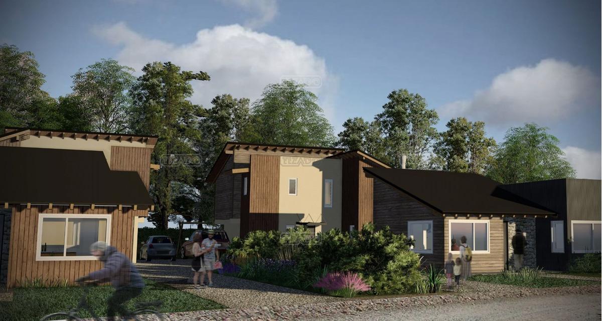 casa  en venta ubicado en entre pinos, bariloche