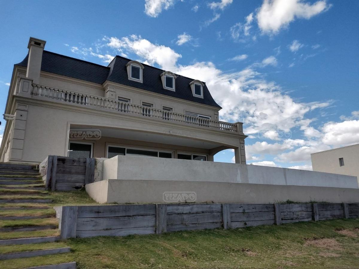 casa  en venta ubicado en golf club, nordelta
