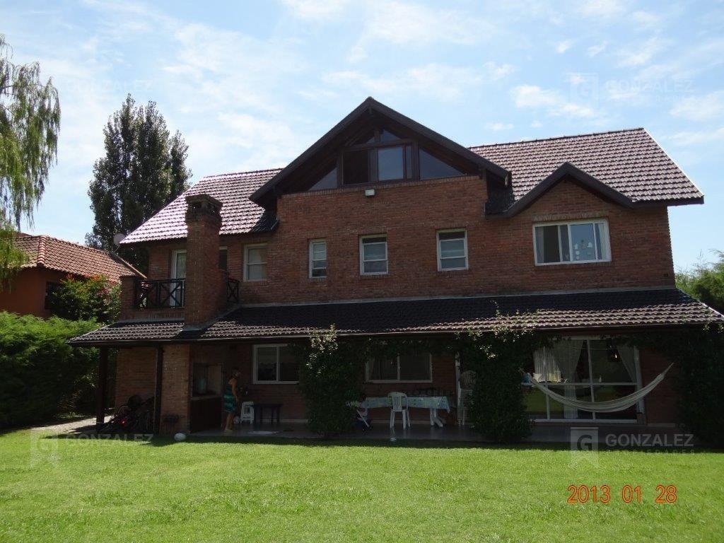 casa  en venta ubicado en la campiña, pilar y alrededores