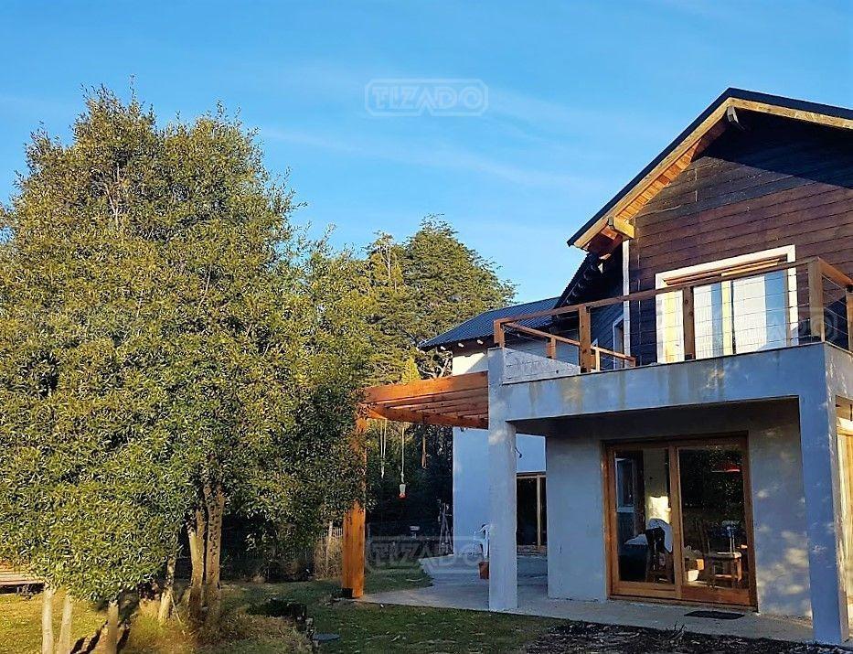 casa  en venta ubicado en lago moreno, bariloche