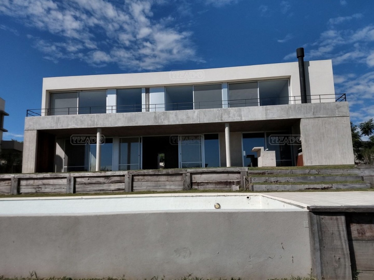casa  en venta ubicado en lagos del golf, nordelta