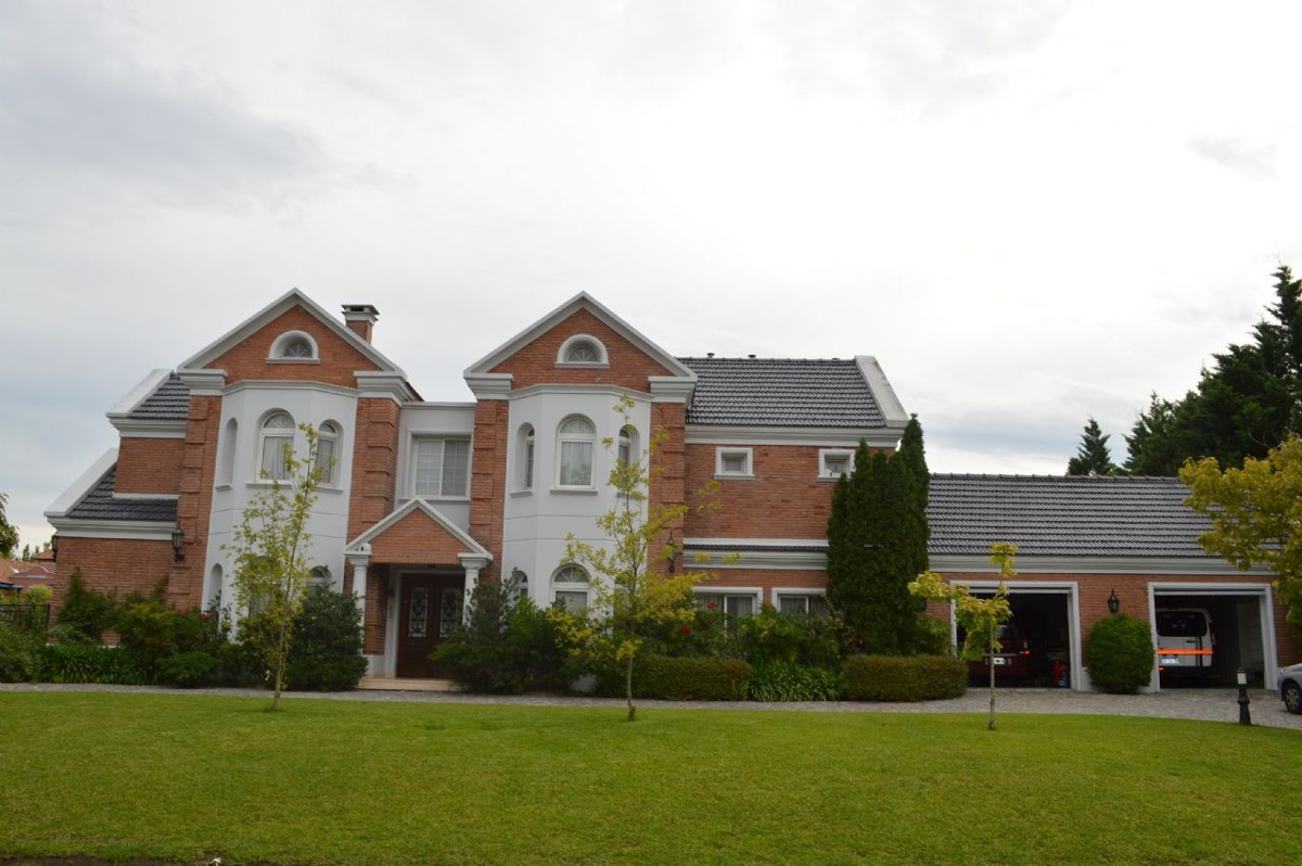 casa  en venta ubicado en las caletas, nordelta