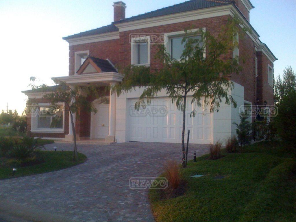 casa  en venta ubicado en las glorietas, nordelta