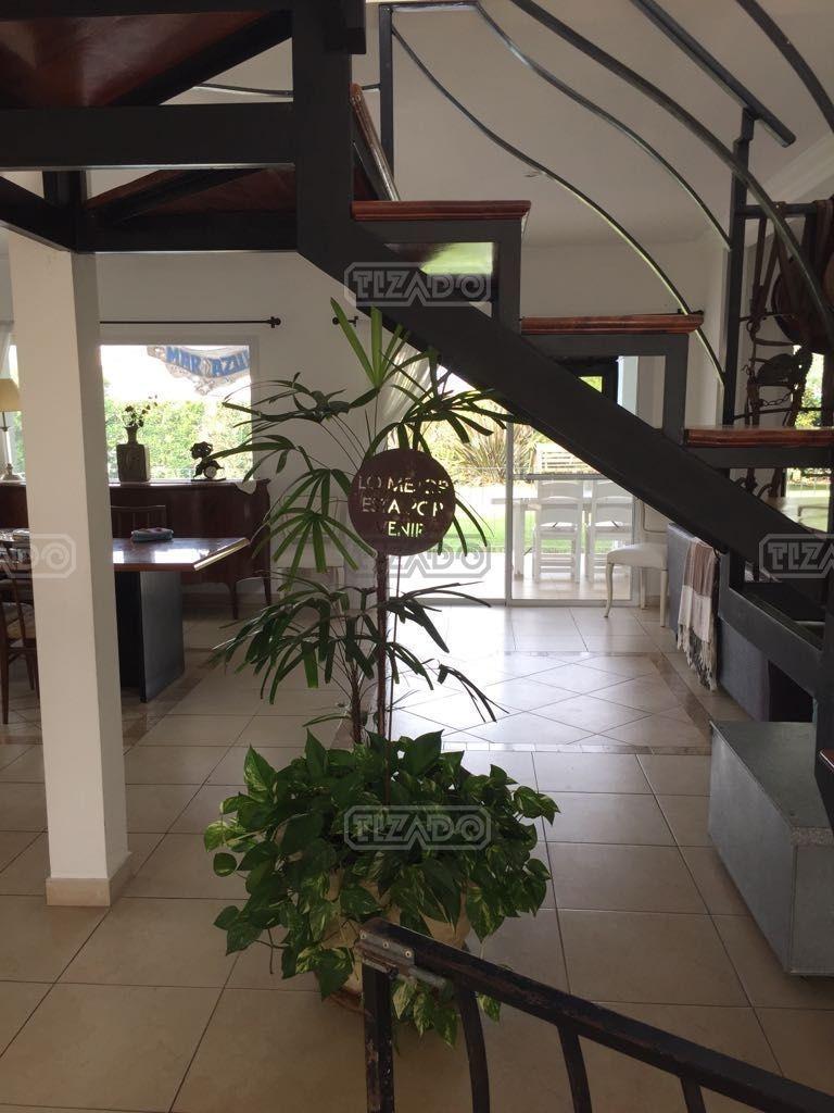 casa  en venta ubicado en los jazmines, pilar del este