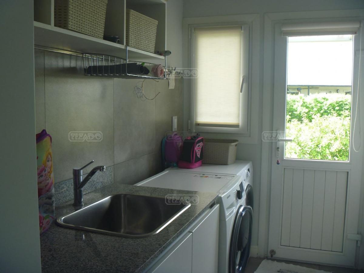 casa  en venta ubicado en los lagos, nordelta