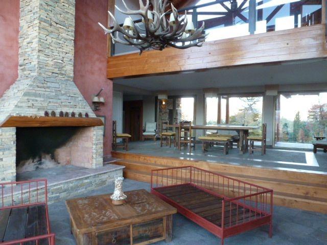 casa  en venta ubicado en los ñires, san martin de los andes