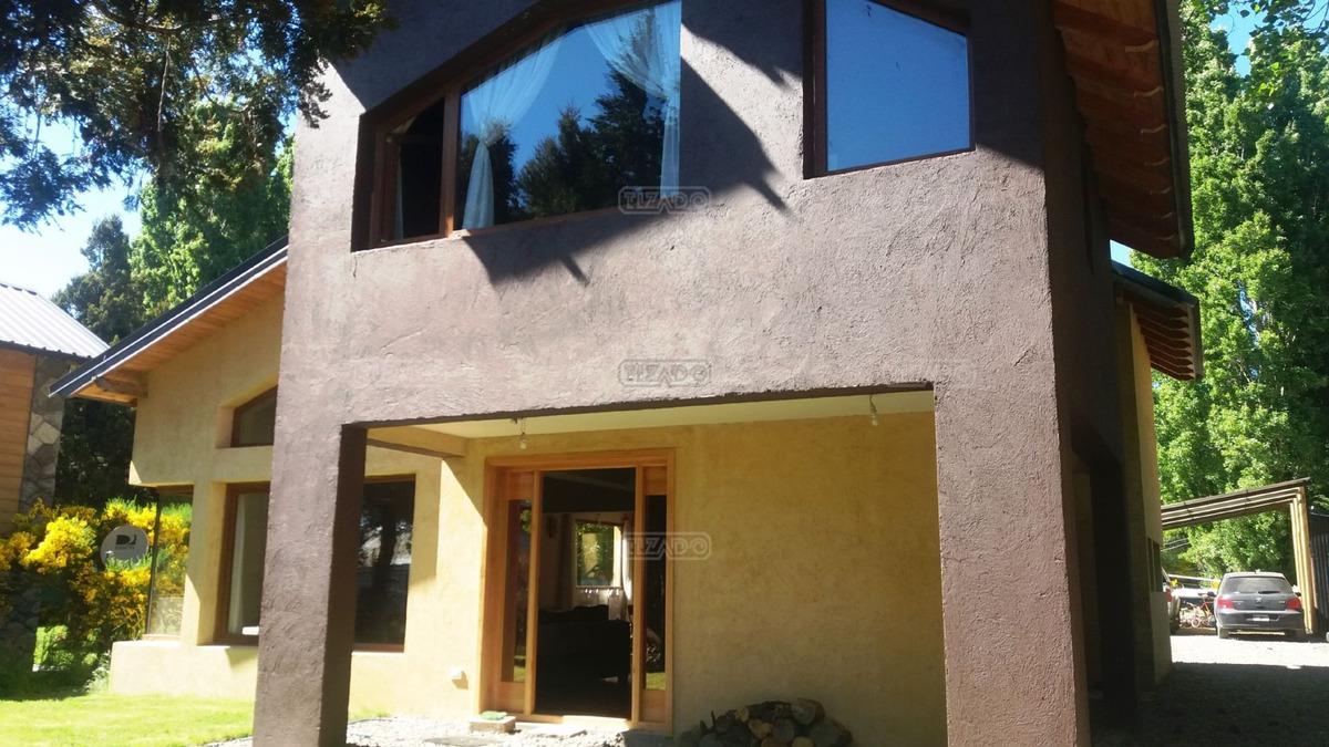 casa  en venta ubicado en pájaro azul, bariloche