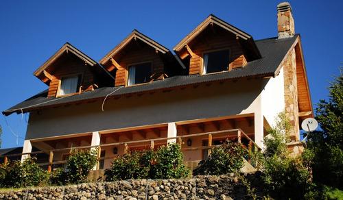 casa  en venta ubicado en potrero alto, san martin de los andes
