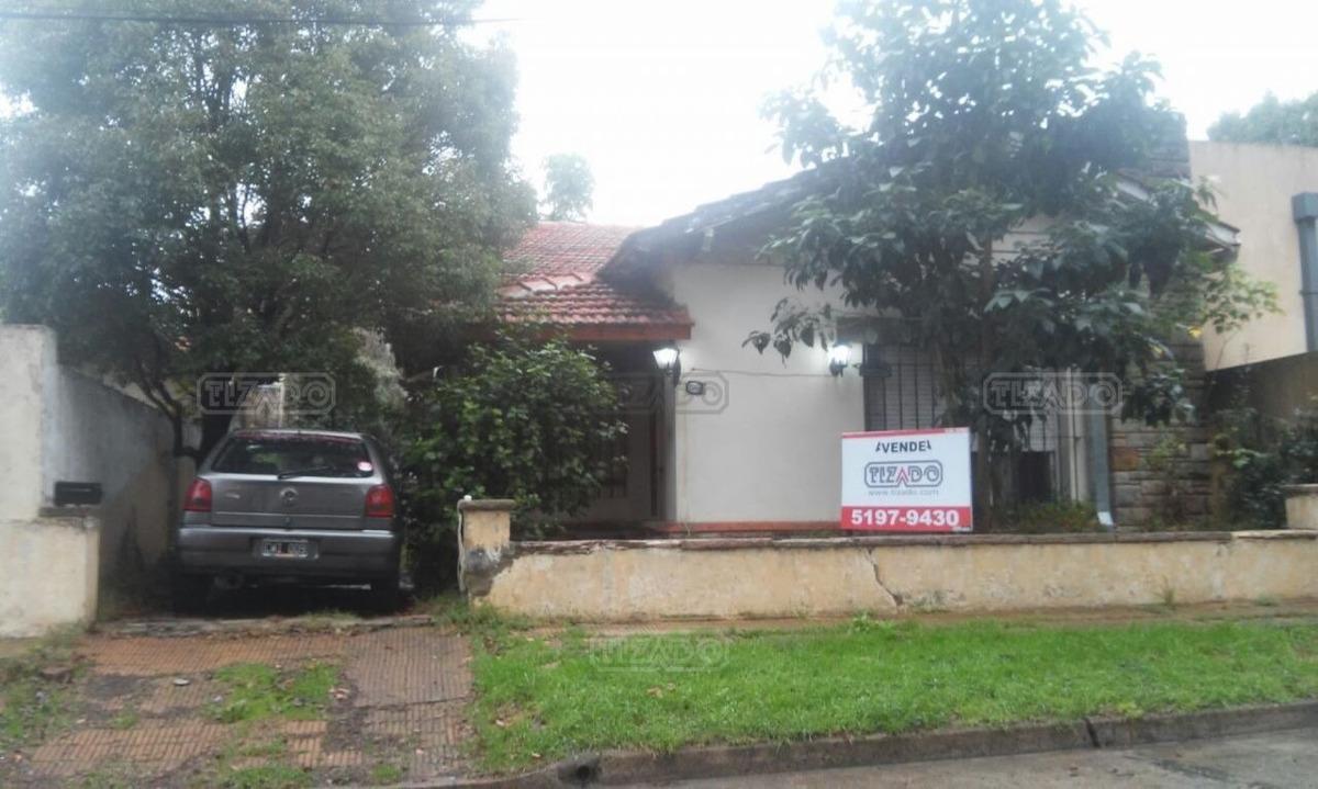 casa  en venta ubicado en punta chica, zona norte