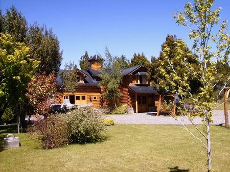casa  en venta ubicado en quilquihue, san martin de los andes