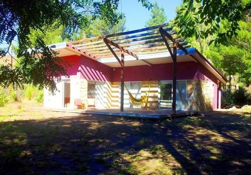 casa  en venta ubicado en río limay, bariloche