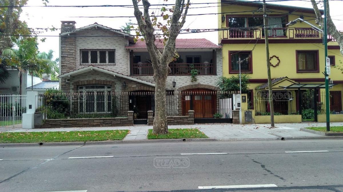 casa  en venta ubicado en san isidro, zona norte
