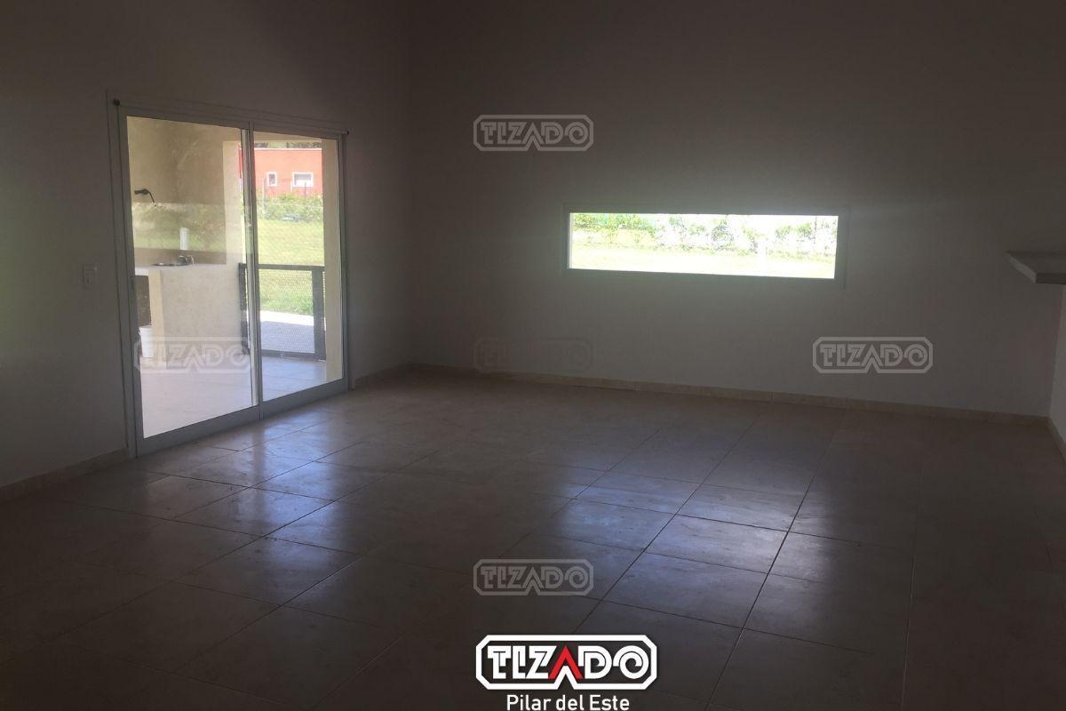 casa  en venta ubicado en santa guadalupe 494 , pilar del este