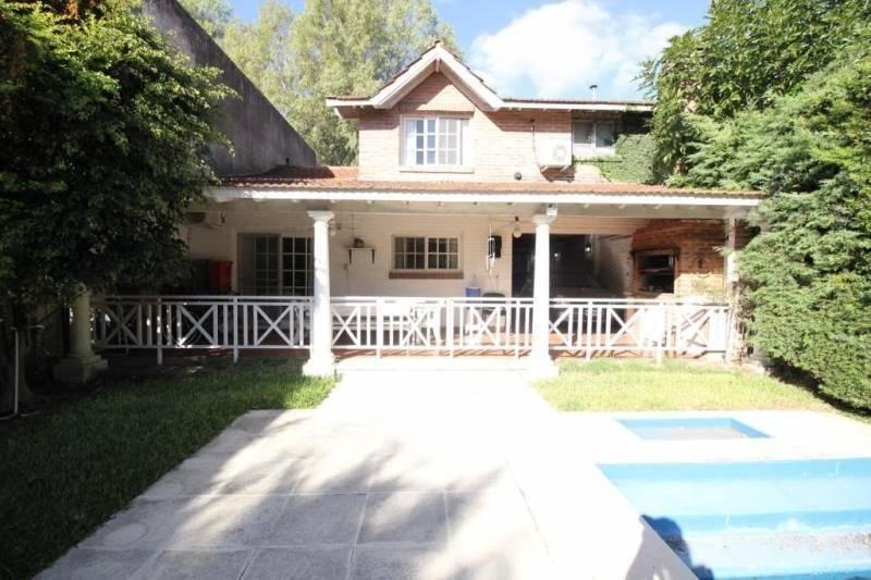 casa  en venta ubicado en vistas del golf (tigre), zona norte