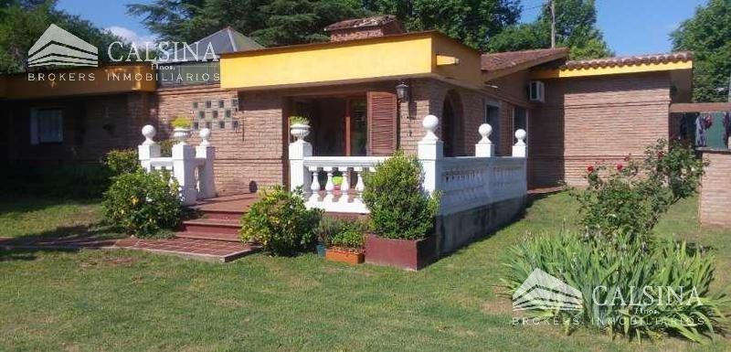 casa en venta - unquillo - córdoba