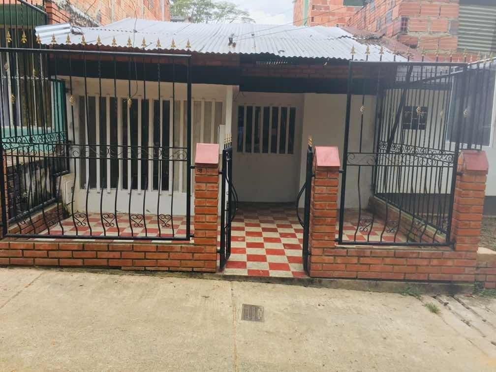 casa en venta urbanizacion metropolitana barbosa stder