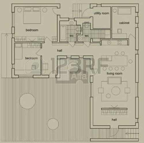 casa en venta urbivillas el rey colonia privada