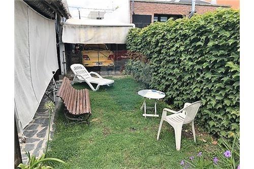 casa en venta v. castells-gonnet, 3 dorm.,coch.