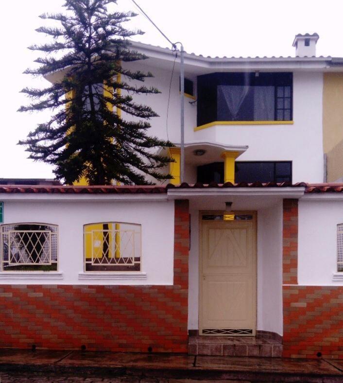 casa en venta valle de los chillos de oportunidad
