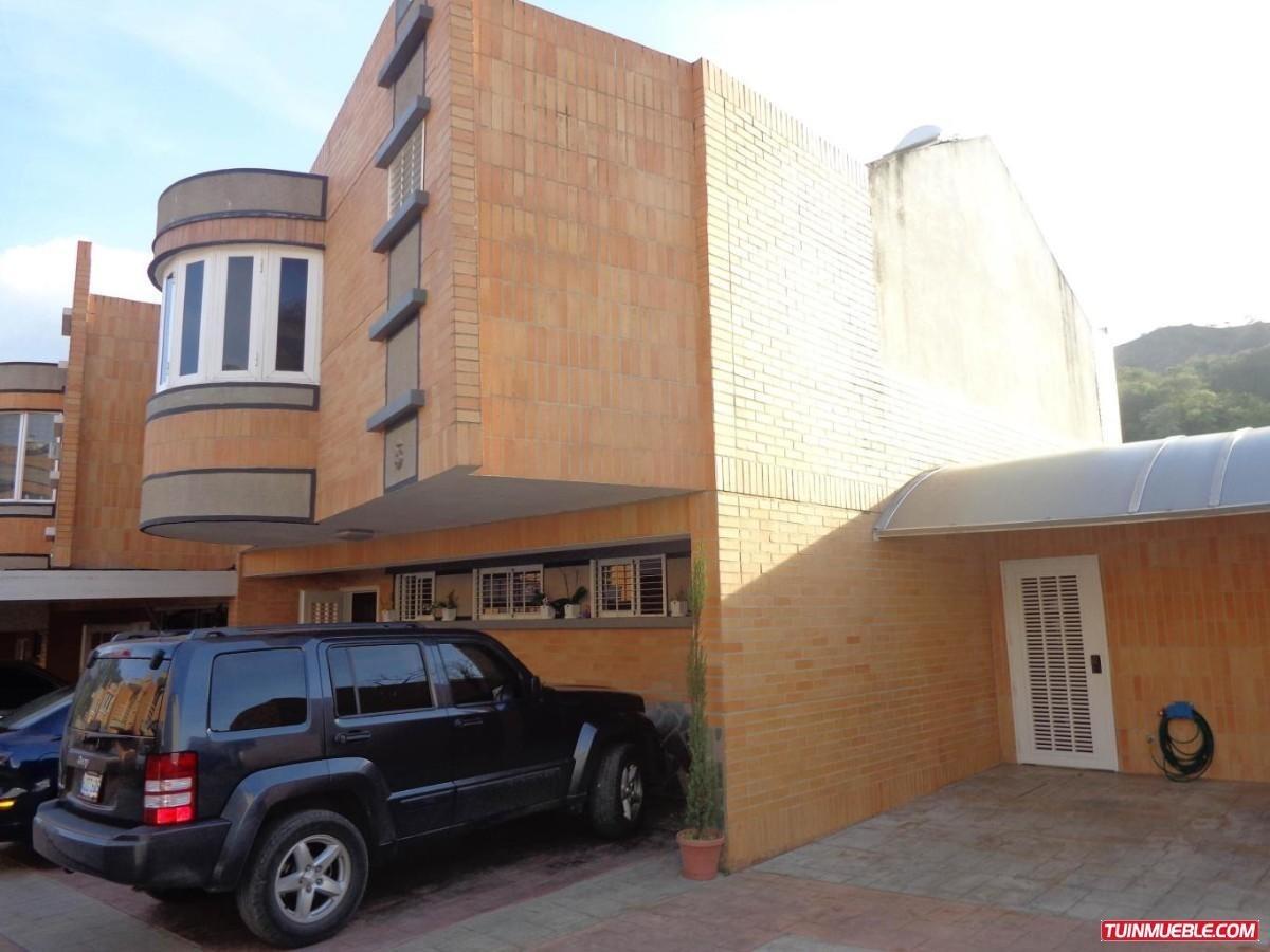casa en venta valles de camoruco valencia cod 19-9661 ar